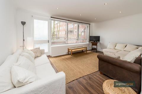 2 bedroom maisonette to rent - Ollgar Close, Shepherds Bush, London, W12 0NF