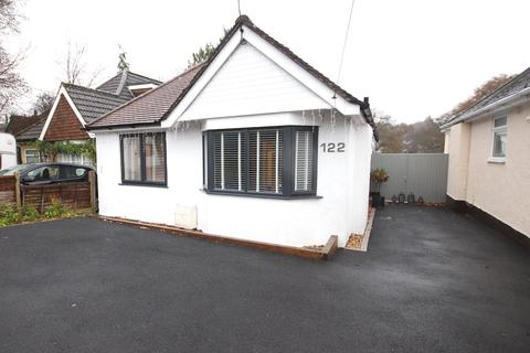 3 bedroom detached bungalow for sale - Clarendon Road, Broadstone