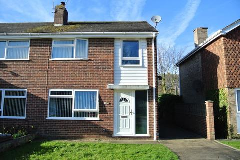 4 bedroom semi-detached house to rent - Ringwood Close, Canterbury (Near Elliott footpath)