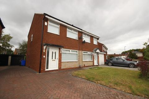 2 bedroom semi-detached house to rent - Millfield Drive, Boothstown