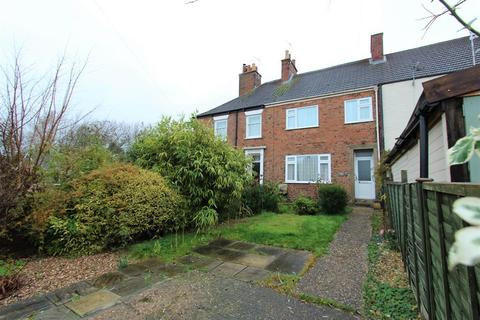 3 bedroom terraced house for sale - Park Row, Louth, LN11 7AT
