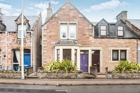 1 bedroom ground floor flat - Kenneth Street, Inverness