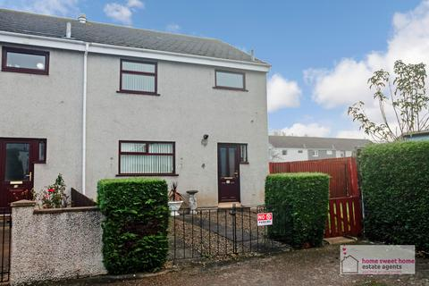 3 bedroom end of terrace house to rent - Wallace Place, Culloden