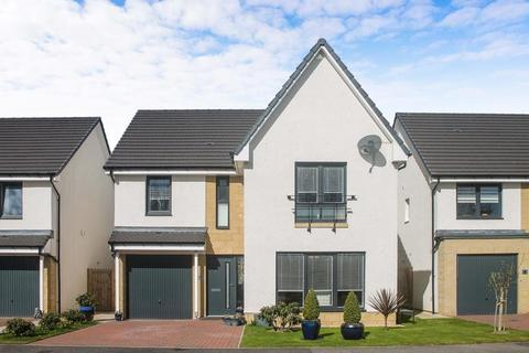4 bedroom detached house for sale - Bowmore View, Inverness, IV3 8RT