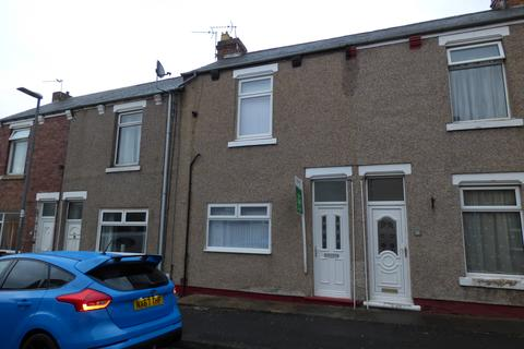 2 bedroom terraced house to rent - Hallgarth Terrace, Ferryhill DL17