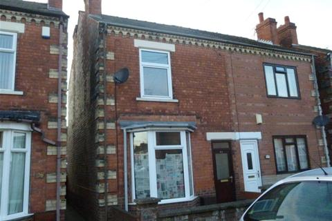 3 bedroom semi-detached house to rent - Asquith Street, Gainsborough, Lincolnshire, DN21 2PQ
