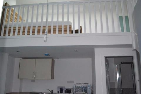 1 bedroom apartment for sale - Earle Road, Liverpool, Merseyside, L7