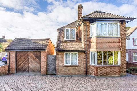 3 bedroom detached house for sale - Whitehall Road, Woodford Green, IG8