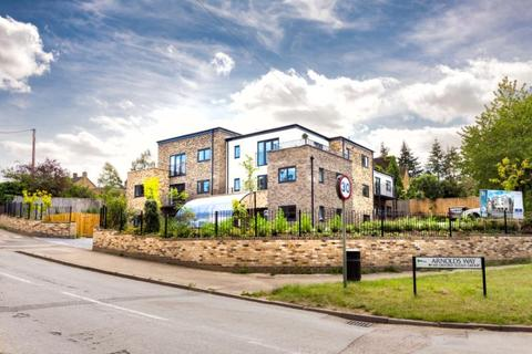 2 bedroom apartment for sale - Flat 2, Arnolds Way, Cumnor Hill, Oxford