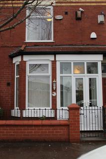 4 bedroom terraced house for sale - Seaford Road, Salford, M6 6BA