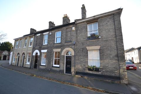1 bedroom terraced house to rent - St Faiths Lane, Norwich NR1