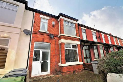 3 bedroom terraced house for sale - Leander Road, CH45 4RP