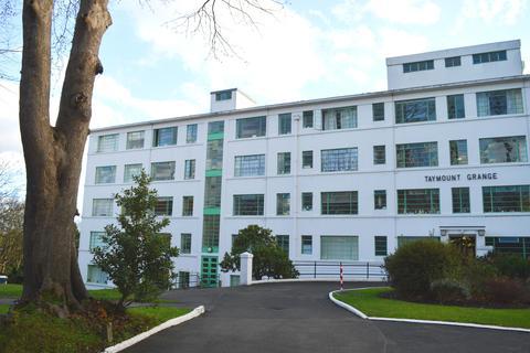 Studio to rent - Taymount Grange SE23