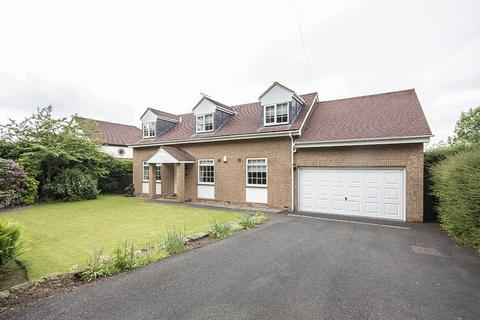 5 bedroom detached house for sale - Edge Hill, Darras Hall, Ponteland