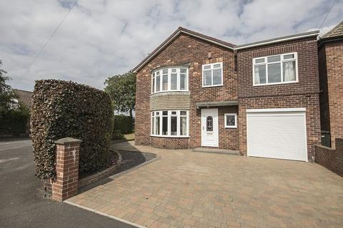 4 bedroom detached house for sale - Princes Road, Brunton Park, Gosforth,Newcastle upon Tyne