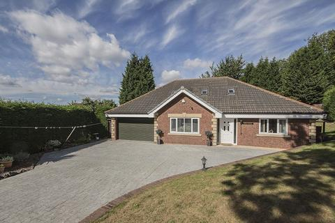 4 bedroom detached bungalow for sale - Briar Lane, Throckley, Newcastle upon Tyne