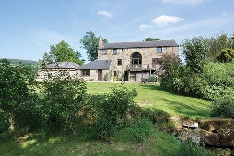9 bedroom farm house for sale - Mark Close Farmhouse, Alston