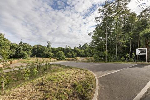 3 bedroom property with land for sale - Plot 2, 50 Runnymede Road, Ponteland