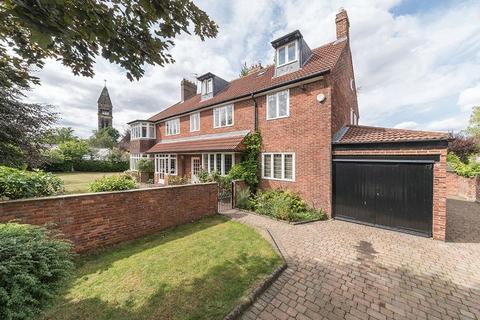 7 Bedroom Detached House For Sale Adderstone Crescent Jesmond