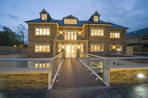 6 bedroom detached house for sale - Darras Road, Darras Hall, Ponteland