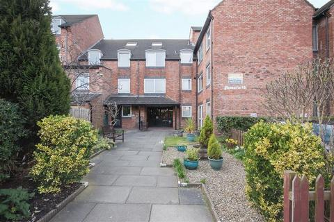 1 bedroom retirement property for sale - Homeforth House, High Street, Gosforth Newcastle Upon Tyne