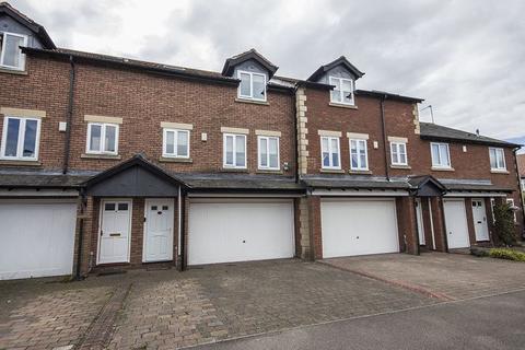 4 bedroom terraced house for sale - Guardians Court, Ponteland