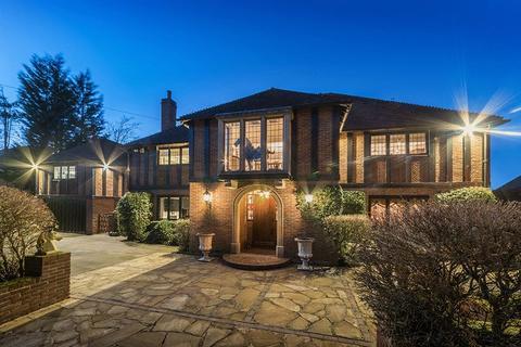5 bedroom detached house for sale - Runnymede Road, Darras Hall, Ponteland