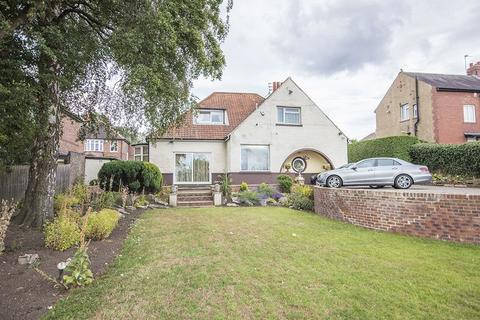 6 bedroom detached house for sale - Westacre Gardens, Fenham