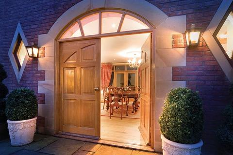 5 bedroom detached house for sale - The Granary, Runnymede Road, Darras Hall,