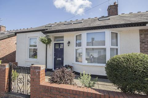 4 bedroom semi-detached house for sale - Oakfield Terrace, Gosforth, Newcastle Upon Tyne