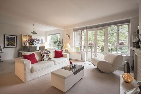 3 bedroom apartment for sale - Moor Court, Westfield,, Gosforth