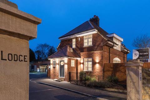2 bedroom detached house for sale - Kenton Lodge, Kenton Road, Gosforth