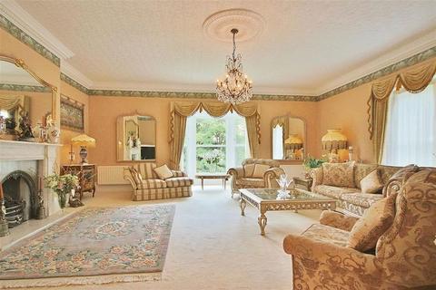 3 bedroom duplex for sale - Elmtree Grove, Elmfield Road, Gosforth