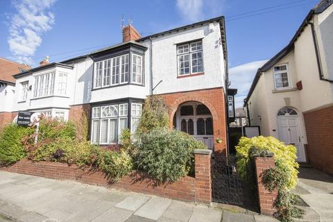 4 bedroom semi-detached house for sale - Roseworth Avenue, Gosforth Newcastle upon Tyne