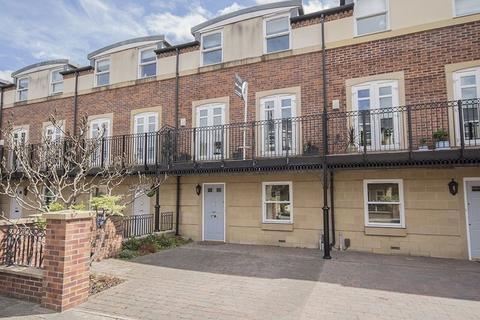 4 bedroom property for sale - Grove Park Avenue, Gosforth, Newcastle Upon Tyne