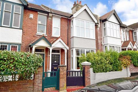 3 bedroom terraced house for sale - Hollingbury Crescent, Brighton, East Sussex