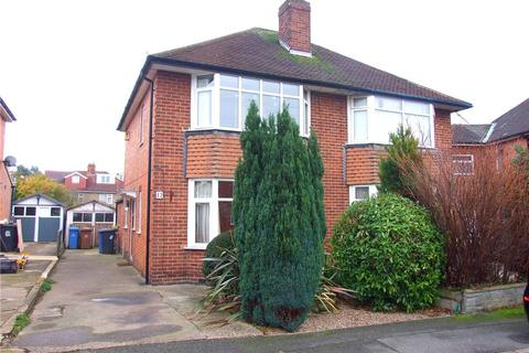 2 bedroom semi-detached house for sale - Rowsley Avenue, Littleover