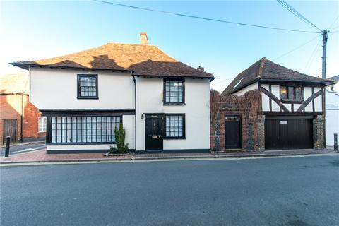 4 bedroom semi-detached house for sale - King Street, Sandwich, Kent, CT13