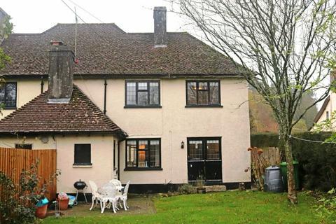 3 bedroom semi-detached house for sale - BROADHEMBURY