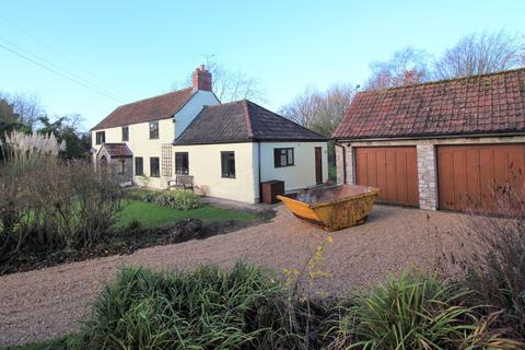 4 bedroom detached house for sale - Oldbury-on-Severn, Bristol, BS35 1QH