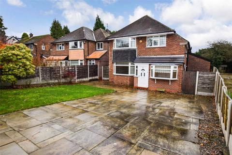 4 bedroom detached house to rent - Green Gate, Hale Barns, Altrincham, Greater Manchester, WA15