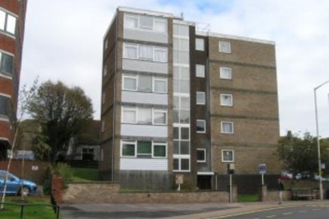 Studio to rent - Cuckmere House, Upperton Road, Eastbourne BN21
