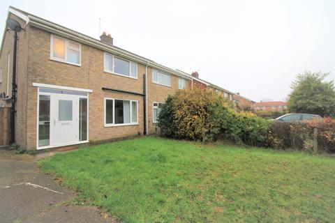 6 bedroom semi-detached house to rent - FIELD VIEW , CLOSE TO UEA, NORWICH  NR5