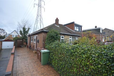 2 bedroom bungalow for sale - Newlands Drive, Stanley, Wakefield, West Yorkshire