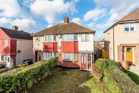 3 bedroom semi-detached house for sale - Brockman Rise Bromley BR1