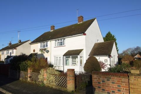 2 bedroom semi-detached house for sale - Chapmans Road, Sundridge, Sevenoaks