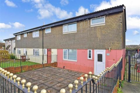 3 bedroom end of terrace house for sale - Heathfield Close, Walderslade, Chatham, Kent
