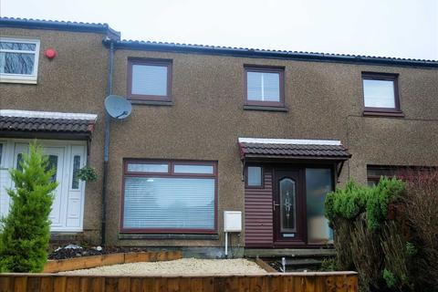 3 bedroom terraced house to rent - Craigside Court, Cumbernauld