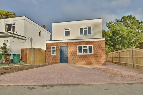 3 bedroom detached house for sale - Abbotsfield Close, Lordswood , Southampton