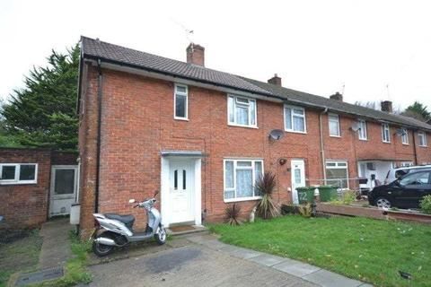 1 bedroom flat to rent - Fritham Road, Southampton
